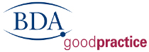 BDA Good Practice Logo